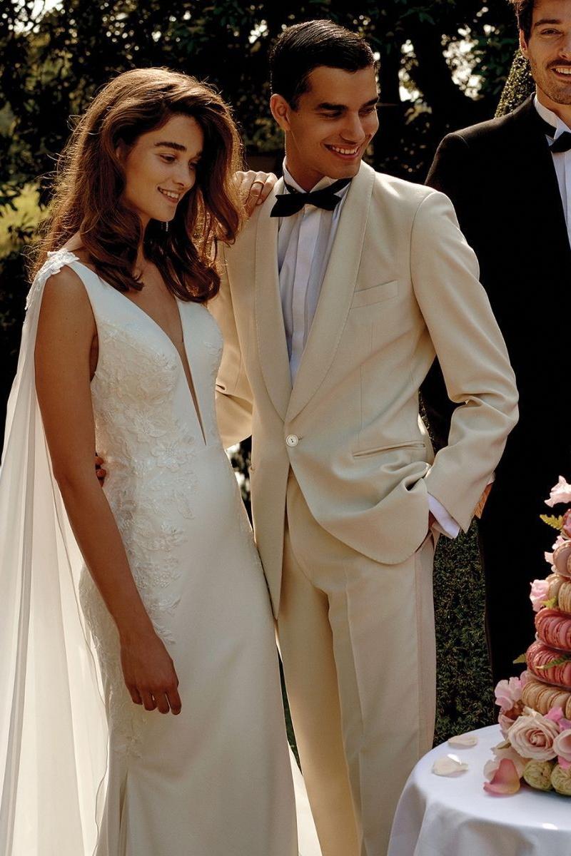 e1267bf200 Mariaż - salon mody ślubnej